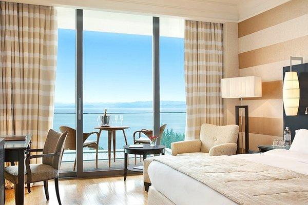 Kempinski Hotel Adriatic Istria Croatia - фото 2