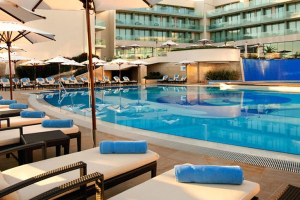 Kempinski Hotel Adriatic Istria Croatia - фото 20