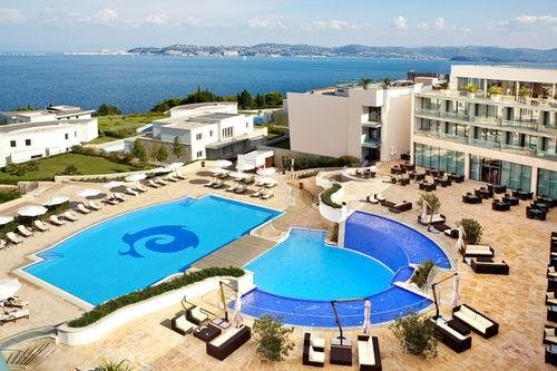 Kempinski Hotel Adriatic Istria Croatia - фото 21