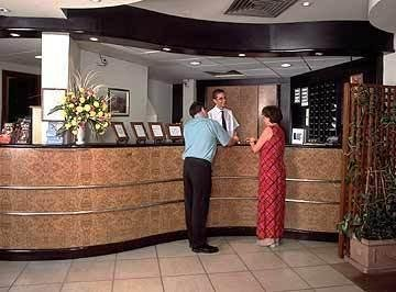 Primera Hotel - фото 12