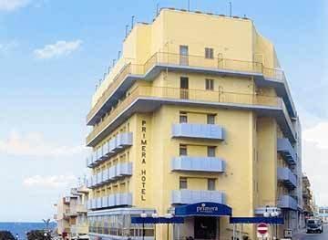 Primera Hotel - фото 22