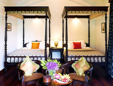 Angkor Village Resort & Spa - фото 1