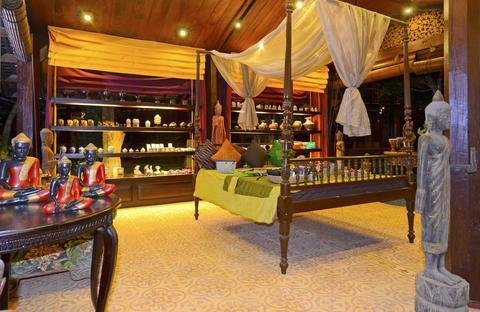 Angkor Village Resort & Spa - фото 12