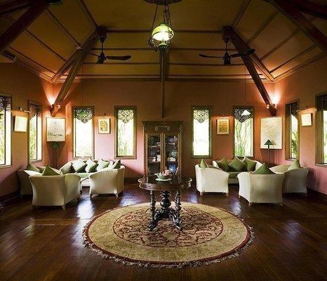 Angkor Village Resort & Spa - фото 13