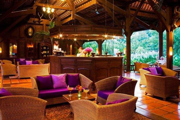 Angkor Village Resort & Spa - фото 5