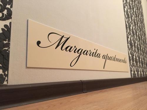 Margarita apartments - фото 14