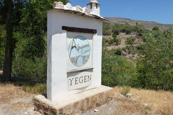 El Rincon de Yegen - фото 15