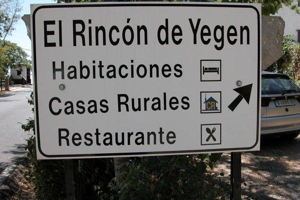 El Rincon de Yegen - фото 20