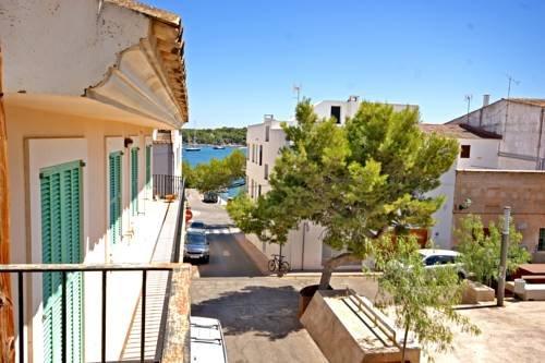 Ferienhaus Sa Portassa - фото 15