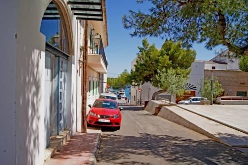 Ferienhaus Sa Portassa - фото 16