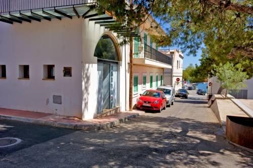 Ferienhaus Sa Portassa - фото 17