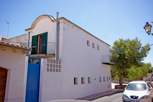 Ferienhaus Sa Portassa - фото 20
