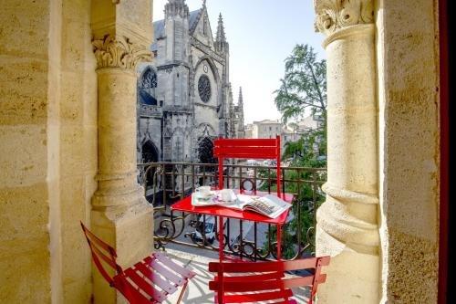 Place Saint Michel Apartment - фото 1