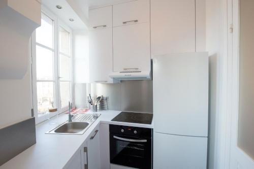 Place Saint Michel Apartment - фото 7