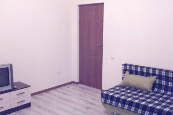 Apartment Yablonevaya 5 - фото 1