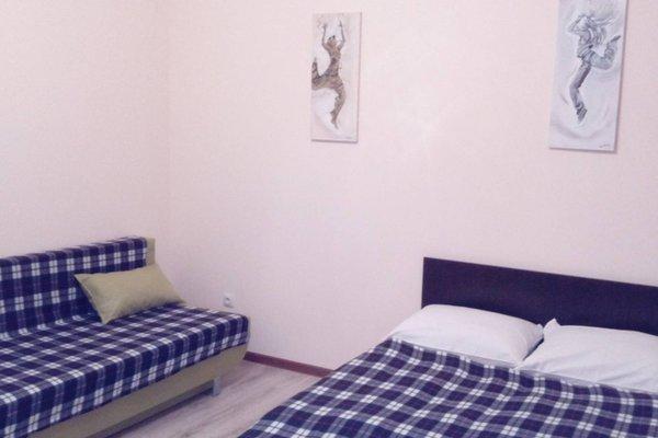 Apartment Yablonevaya 5 - фото 2