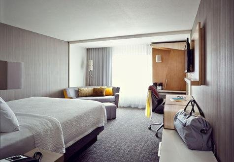 Photo of Courtyard by Marriott Schenectady at Mohawk Harbor