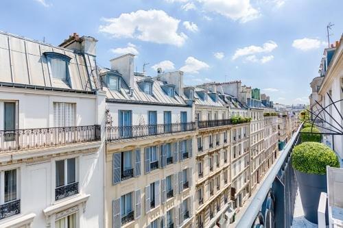 Hotel Gabriel Paris - фото 30
