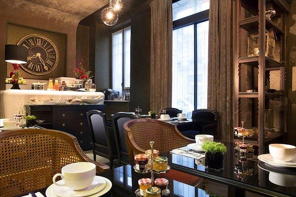 Hotel Gabriel Paris - фото 10