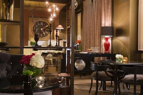 Hotel Gabriel Paris - фото 11