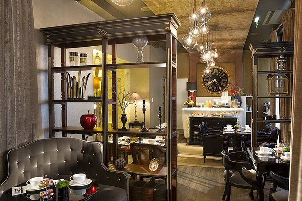 Hotel Gabriel Paris - фото 12
