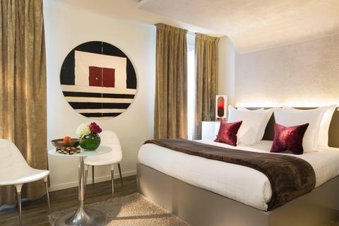 Hotel Gabriel Paris - фото 2