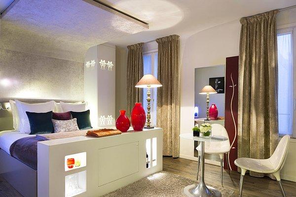 Hotel Gabriel Paris - фото 4