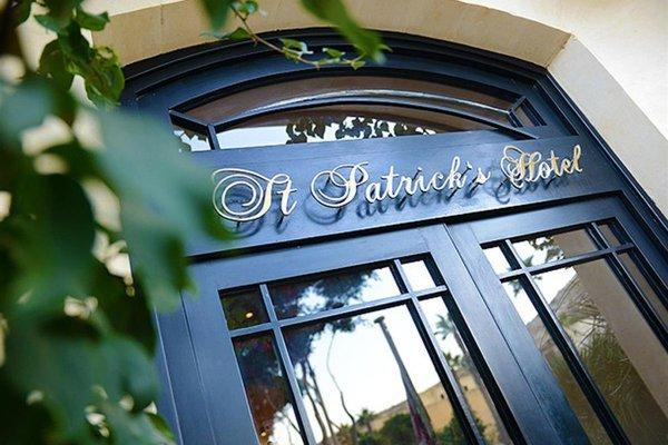 St. Patrick's Hotel - фото 14
