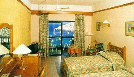 St. Patrick's Hotel - фото 3