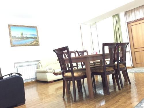 Apartment on Getapnya 74 - фото 10