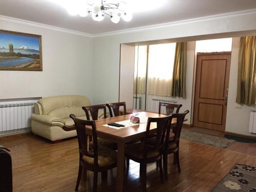 Apartment on Getapnya 74 - фото 7