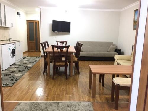 Apartment on Getapnya 74 - фото 8