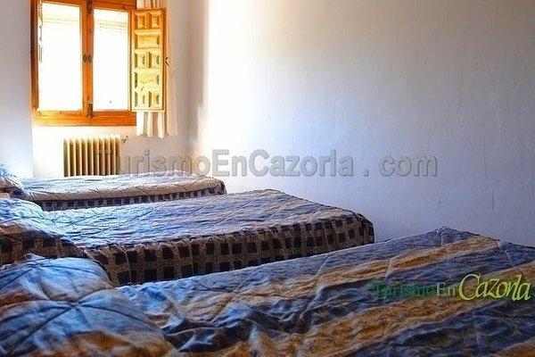 Alojamiento Turistico El Pantano de Cazorla - фото 44
