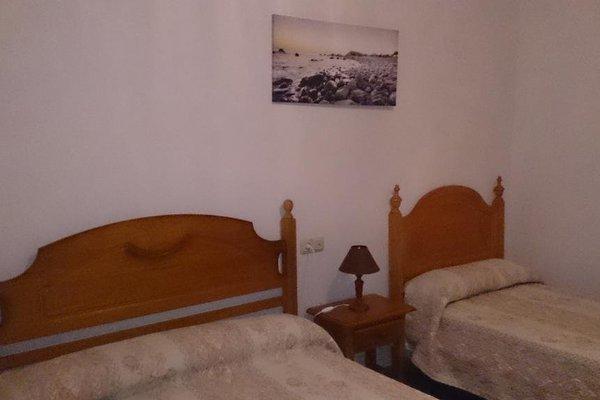 Alojamiento Turistico El Pantano de Cazorla - фото 1