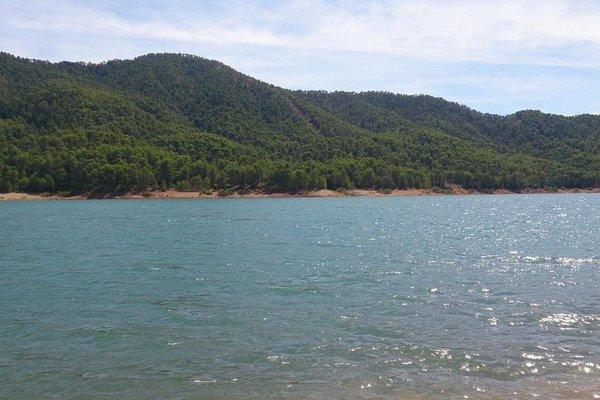 Alojamiento Turistico El Pantano de Cazorla - фото 16