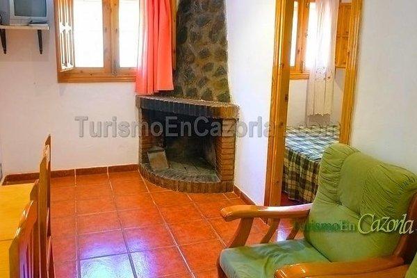 Alojamiento Turistico El Pantano de Cazorla - фото 7