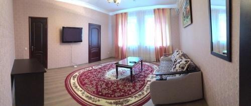 Hotel Vostok - фото 1