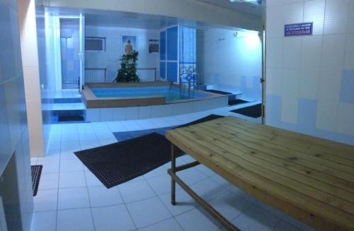 Hotel Vostok - фото 12
