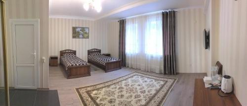 Hotel Vostok - фото 2