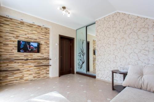Guest House Na Krymskoy - фото 50