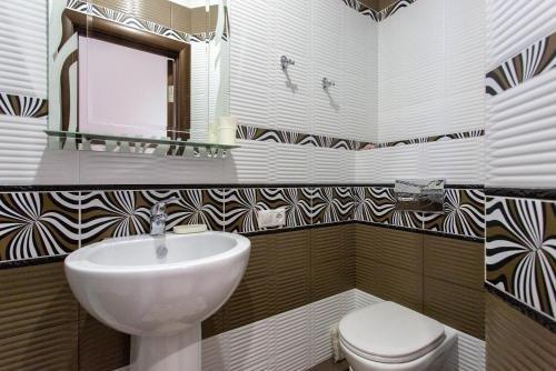 Guest House Na Krymskoy - фото 11