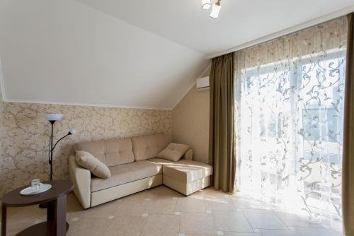 Guest House Na Krymskoy - фото 13