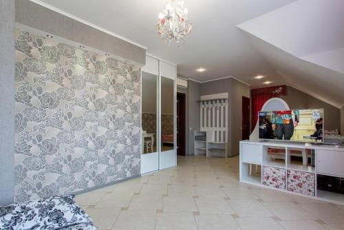 Guest House Na Krymskoy - фото 19