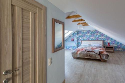 Guest House Na Krymskoy - фото 20