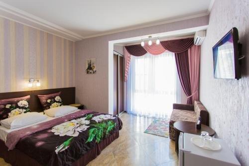Guest House Na Krymskoy - фото 3