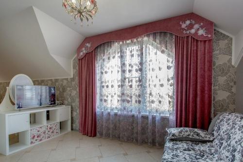 Guest House Na Krymskoy - фото 6