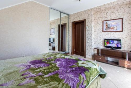 Guest House Na Krymskoy - фото 7