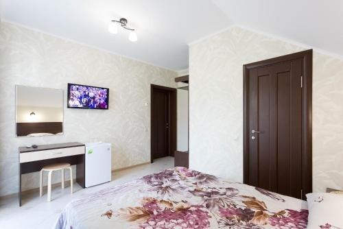 Guest House Na Krymskoy - фото 8