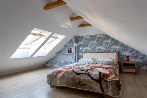 Guest House Na Krymskoy - фото 9