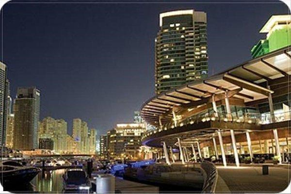 Dubai Apartments - Marina - ARY Marina View - фото 15